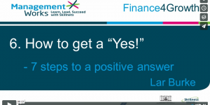 7 steps to a positive answer how to get a yes